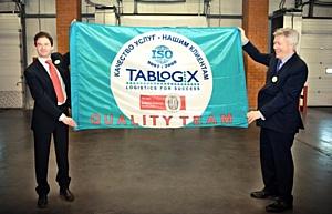 22-24 ������� 2011 ���� ����������� �������� BUREAU VERITAS Certification ������� ��-���������������� ����� TABLOGIX