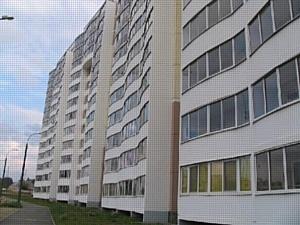 Квартиры в Екатеринбурге раскупаются до ввода домов в эксплуатацию