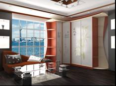 Фотоконкурс фабрики шкафов «Роникон»:  Выиграй новую мебель