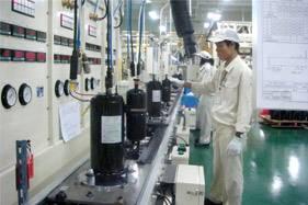 Климатический гигант Fujitsu General запускает производство собственных компрессоров