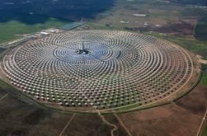 Torresol Energy сдает в эксплуатацию солнечную электростанцию Gemasolar мощностью 19,9 МВт в Испании