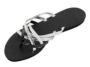 В новой коллекции ISOTONER появится обувь для улицы