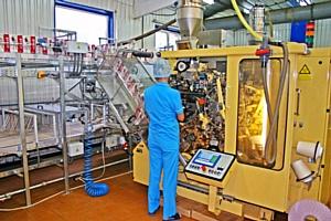 Яковлевская Чаеразвесочная Фабрика готовится отметить свое десятилетие