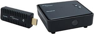 ��������� ����� �DONGLE� - ������������ FULL HD 3D ����� �� Optoma, � ����� � �������������� ��� ���� ��� �����������.