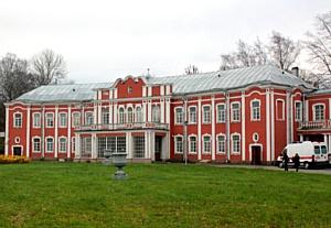 Модернизация приемной комиссии СПбГМА