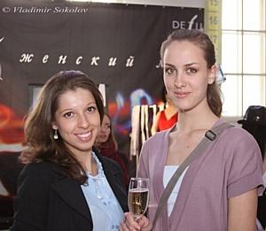 Телеканал  «Женский мир» принял участие в 21-м сезоне  prêt-à-porter «Дефиле на Неве»
