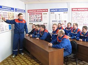 Филиал ОАО «МОЭСК» – Высоковольтные кабельные сети создает все условия для безопасного труда работников