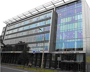 Санкт-петербургские офисы будут охлаждать кондиционеры MDV
