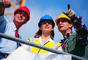Строительство: на пике востребованности инженеры, сметчики и прорабы