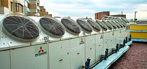 Интернет-магазин качественного климатического оборудования