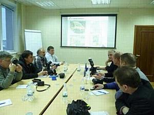 """""""Пежо Ситроен Рус"""" провел пресс-тур по производству  «СТ Нижегородец»"""