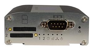 Будущий хит продаж  - роутер iRZ RUH (HSDPA/UMTS/EDGE/GPRS) 3G