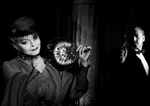 В Москве прошла презентация нового мюзикла Максима Дунаевского «Любовь и шпионаж»