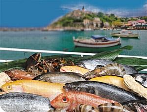 «Рыбный фестиваль» в супермаркетах «Азбука Вкуса»