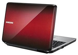 Эксклюзивные конфигурации ноутбуков Samsung. Только в MERLION