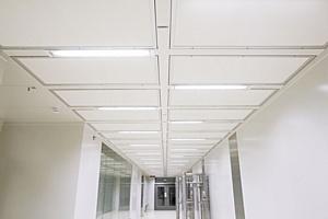 РОСНАНОКЛИМАТ разработал инженерно-технологические решения комплекса «чистых помещений» для компании «Транс-Технологии»