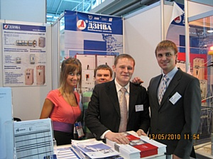 Итоги выставки Энергетика и Электротехника 2010