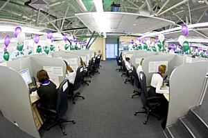 «МегаФон» проводит дополнительный набор сотрудников колл-центра в Брянске