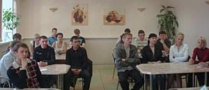 Совет молодежи Тверьэнерго готовится к празднованию Дня победы