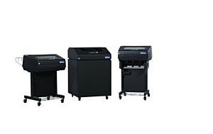Благодаря технологии OpenPrint™ компании Printronix появился первый в мире линейно-матричный принтер, поддерживающий протоколы PostScript и PDF®