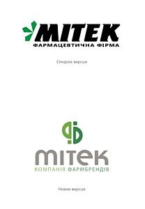 Бюро Маркетинговых Технологий  осуществило ребрендинг компании «Митек»