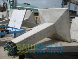 Фундаменты для ВЛ 35-500 кВ