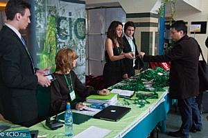 ГК CDC автоматизировала регистрацию участников V Конгресса «Подмосковные Вечера»
