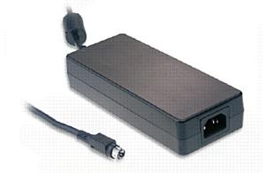 АВИТОН: Экологичный адаптер мощностью 160 Вт от Mean Well - Серия GS-160