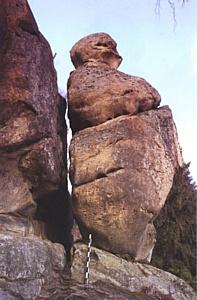 «Шешоры» открыли для посетителей 8-е чудо света - скульптуру богини Лады возрастом 40 тыс. лет