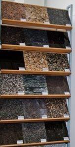 Компания  «Габбро»: изделия из натурального камня