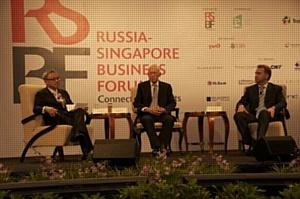 Москву с рабочим визитом посетит «отец сингапурского экономического чуда» г-н Ли Куан Ю