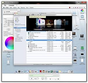 Вы уже готовы шагнуть в эру снежного барса Mac Os X 10.6?