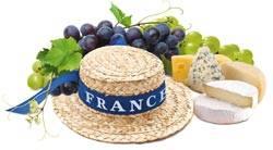 Розыгрыш путешествий во Францию