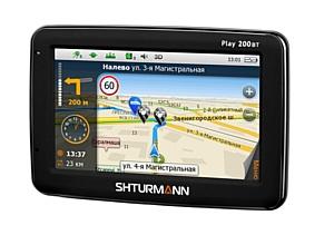 GPS-навигаторы SHTURMANN стали обладателями новых корпусов