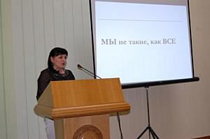 «ОЛВИКА» на Международном фестивале общественных коммуникаций