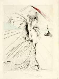 VI ярмарка графических искусств ХУДГРАФ-2011 пройдет с 30 марта до 3 апреля
