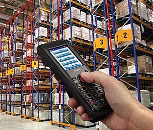Компания «Гексагон» представит самый прочный промышленный терминал Casio DT-X8 на выставке ITFM – 2011 в МВЦ «Крокус Экспо»