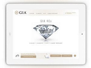 "GIA ���������� iPad-���������� ��� ����������� �������� ����������� �� ���������� 4 ""�"""