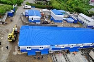 МЭС Юга приступили к реконструкции автоматизированной системы коммерческого учета электроэнергии (АСКУЭ) на подстанции 220 кВ Псоу в Сочинском регионе