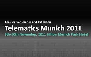 Основные тенденции развития телематики в России обсудили на конференции «Телематика Мюнхен 2011»