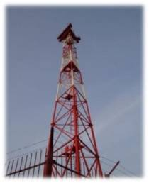 Строительство сети TETRA для Олимпиады-2014: пройдена половина пути