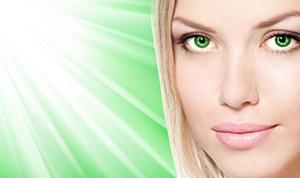 Новое направление в «Евромедпрестиж»: офтальмология, подбор и продажа цветных и контактных линз. А также абсолютная инновация – мультифокальные линзы