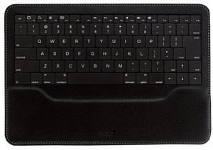 Genius LuxePad – клавишный аксессуар для Apple iPad