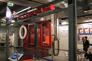 ��������� � ��������� Fensterbau/Frontale � Mosbuild-2010