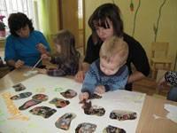 Открылся частный детский сад в Москве