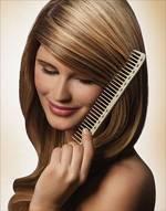 Силиконы для волос или Как сделать волосы блестящими
