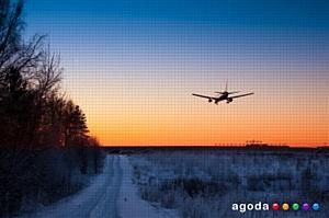 Agoda.ru и Российская авиакомпания САТ «Сахалинские Авиатрассы» заключают партнерское соглашение