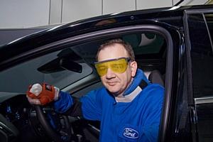 Новый Focus - автомобиль, разработанный c учетом потребностей всех покупателей
