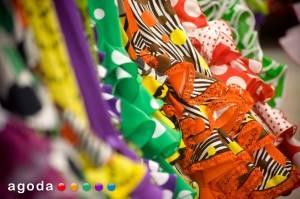 Agoda.ru предлагает окунуться в праздничную атмосферу Севильской апрельской ярмарки