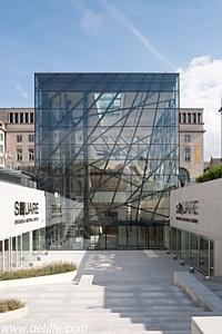 ������������� �������, ������������ AGC Glass Europe, ��������� ������ MIPIM